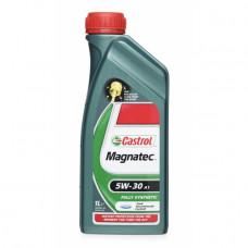 Моторное масло Castrol Magnatec A5 5W-30 1л