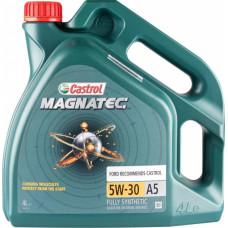 Моторное масло Castrol Magnatec A5 5W-30 4л