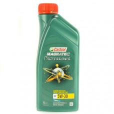 Моторное масло Castrol Magnatec Professional MP 5W-30 1л