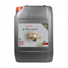 Моторное масло Castrol Vecton 10W-40 20л