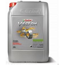 Моторное масло Castrol Vecton LS 10W-40 20л