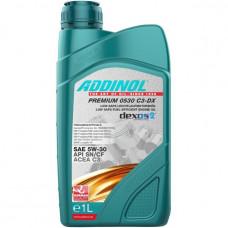Масло моторное ADDINOL PREMIUM 5W30 LL 1л