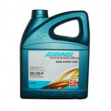 Моторное масло Addinol Semi Synth 1040 10W-40 4л