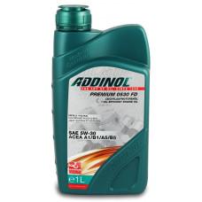 Масло моторное ADDINOL PREMIUM 5W30 1л