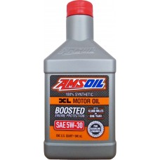 Моторное масло Amsoil XL Extended Life Synthetic Motor Oil 5W-30 0.946л