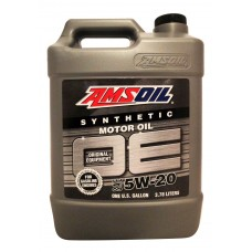 Моторное масло Amsoil OE Synthetic Motor Oil 5W-20 3.784л
