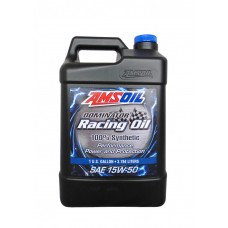 Моторное масло Amsoil DOMINATORВ® Synthetic Racing Oil 15W-50 3.784л