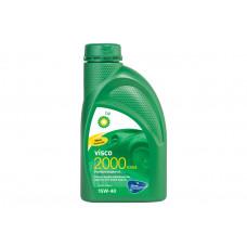 Минеральное масло Bp Visco 2000 A3/B3 15W-40 1л