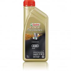 Моторное масло Castrol EDGE Professional LL III 5W-30 1л