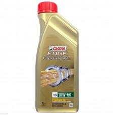Моторное масло Castrol EDGE Professional TWS BMW Titanium FST 10W-60 1л