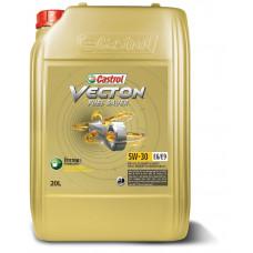 Моторное масло Castrol EDGE 5W-30 20л