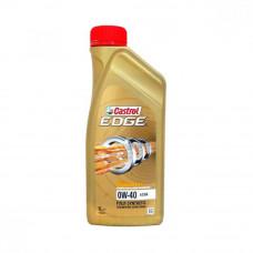 Моторное масло Castrol EDGE A3/B4 TITANIUM FST 0W-40 1л