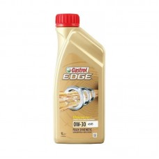 Моторное масло Castrol EDGE A5/B5 0W-30 1л
