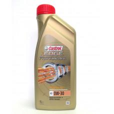 Моторное масло Castrol EDGE 0W-30 1л