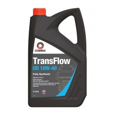 Моторное масло Comma TransFlow UD 10W-40 5л