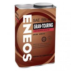 Моторное масло Eneos Gran Touring SM 5W-40 0.946л