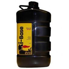 Минеральное масло Eni I-Base 15W-40 4л