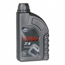 Минеральное масло Fuchs TITAN 2T M   1л