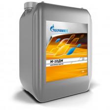 Минеральное масло Gazpromneft М-10ДМ 30 10л