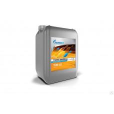 Минеральное масло Gazpromneft Turbo Universal 15W-40 20л