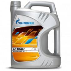 Минеральное масло Gazpromneft М-10ДМ 30 5л