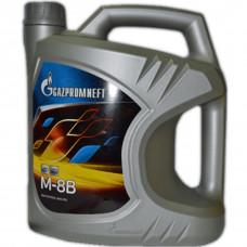 Минеральное масло Gazpromneft М-8В   5л