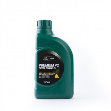 Минеральное масло Hyundai/Kia Premium PC Diesel 10W-30 1л