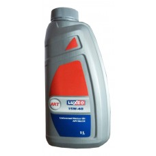 Минеральное масло Luxe STANDARD 15W-40 1л