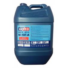 Минеральное масло Luxe М-10Г2К 30 20л