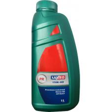 Минеральное масло Luxe SUPER 15W-40 1л