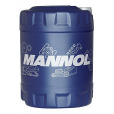 Минеральное масло Mannol TS-2 SHPD 20W-50 10л
