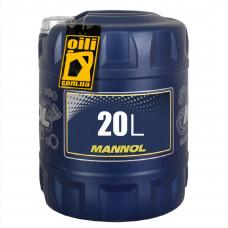 Минеральное масло Mannol TS-2 SHPD 20W-50 20л