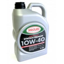 Минеральное масло Meguin Megol Motorenoel Synergetic 10W-40 5л