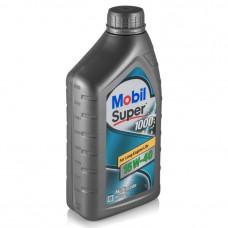 Минеральное масло Mobil Super 1000 X1 15W-40 1л