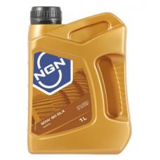 Моторное минеральное масло NGN GL-4 80W-90