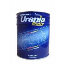 Моторное синтетическое масло Urania DAILY 5W-30
