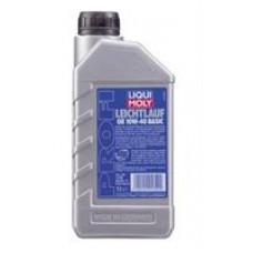 Полусинтетическое масло Liqui Moly Profi Leichtlauf Basic