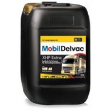 MOBIL DELVAC XHP EXTRA 10W40 Масло моторное 20л