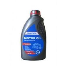 Моторное масло Uzautooil Premium SN/CF 5W-30 1л