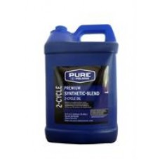 Моторное масло Polaris Premium Synthetic-Blend 2-Cycle Engine Oil   9.46л