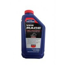 Моторное масло Polaris VES Race Full Synthetic 2-cycle Oil   0.946л