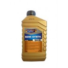 Моторное масло Aveno Semi Synth 10W-30 1л