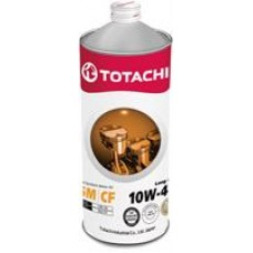 Моторное масло Totachi Long Life 10W-40 1л