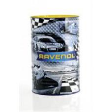 Моторное масло Ravenol Super Synthetik Oel SSL 0W-40 208л