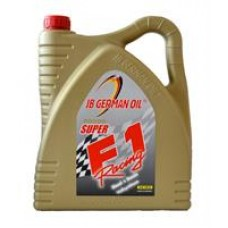 Моторное масло JB SUPER F1 RACING 5W-50 4л