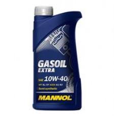 Моторное масло Mannol GASOIL EXTRA 10W-40 1л