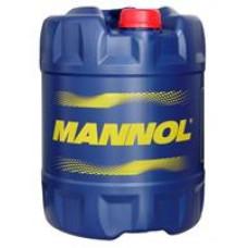 Минеральное масло Mannol DIESEL 15W-40 10л