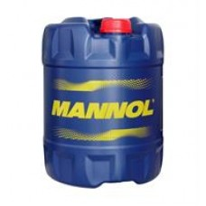 Моторное масло Mannol TS-5 UHPD 10W-40 20л