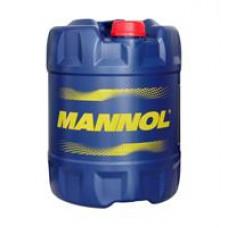Минеральное масло Mannol TS-4 Extra 15W-40 20л