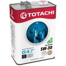 Моторное масло Totachi Eco Diesel 5W-30 4л
